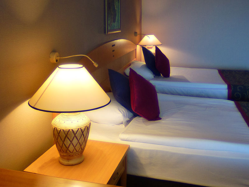 Pulizie per hotel