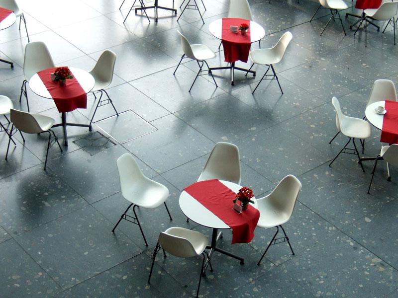 Pulizie per ristoranti